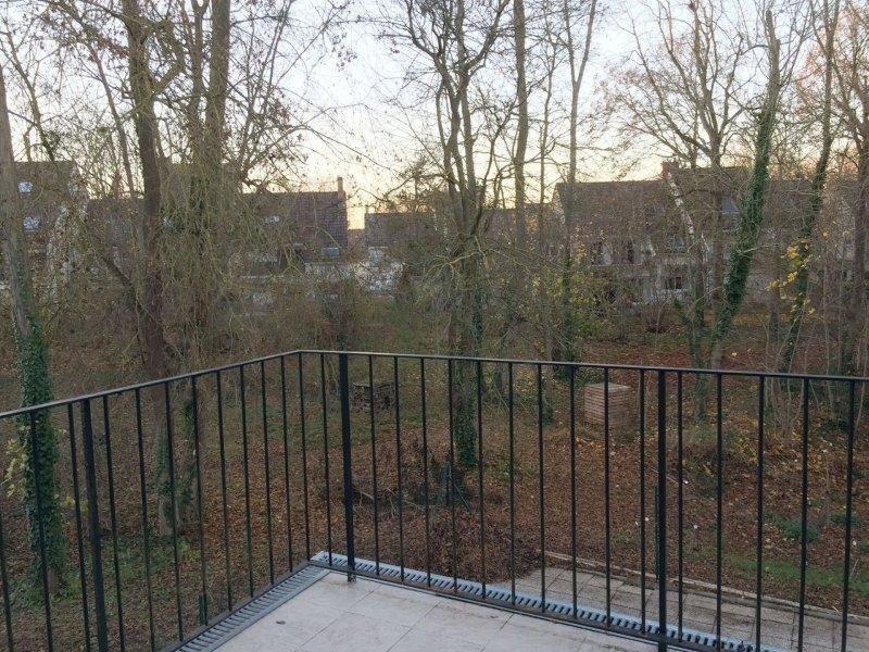 Rental house / villa Saint julien les villas 808€ CC - Picture 3