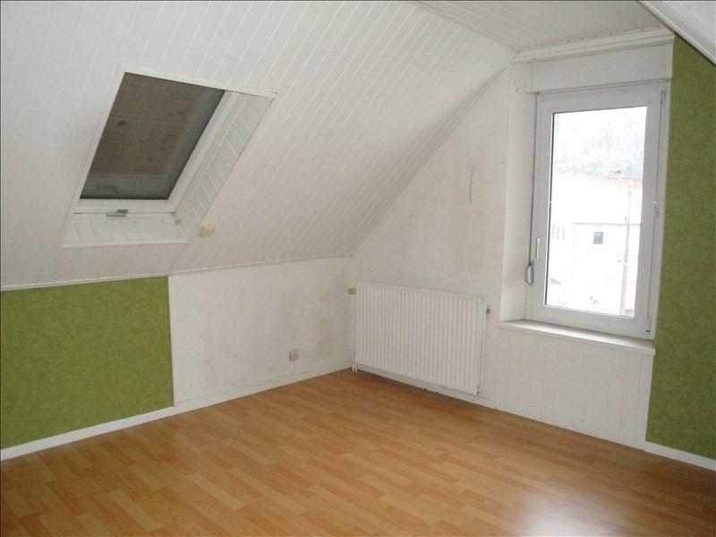 Revenda casa Badevel 82000€ - Fotografia 6