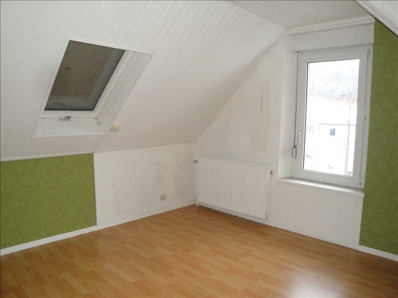 Verkoop  huis Badevel 82000€ - Foto 6