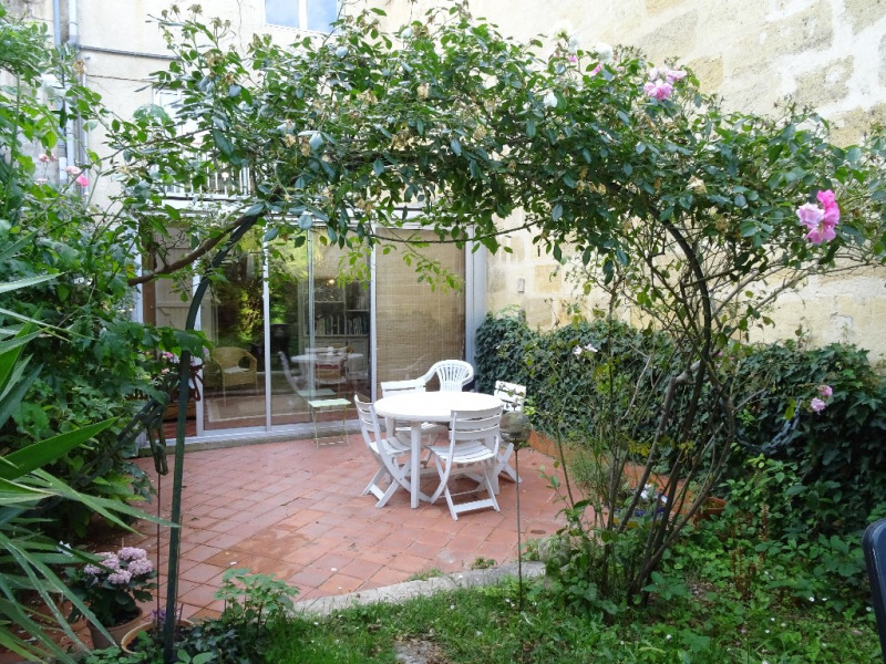 Vente de prestige appartement Bordeaux 555 000€ - Photo 18