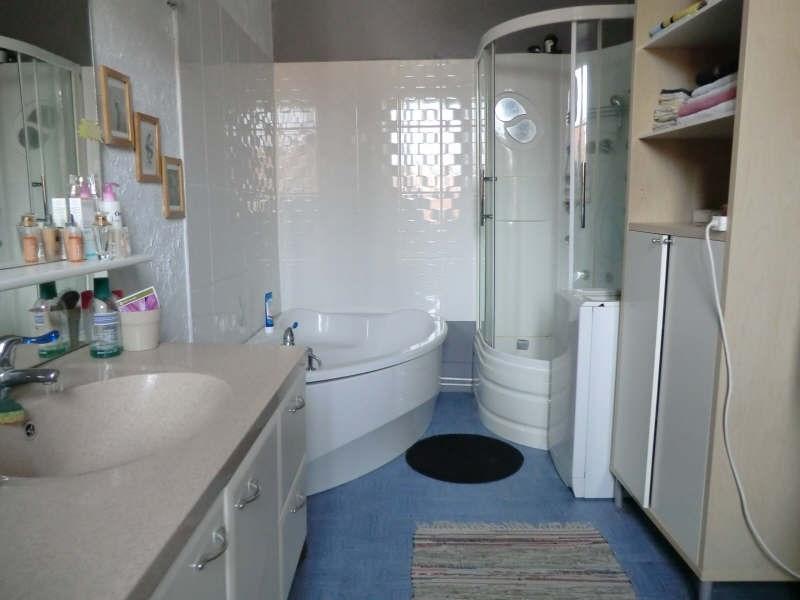 Sale house / villa Coye la foret 250000€ - Picture 10