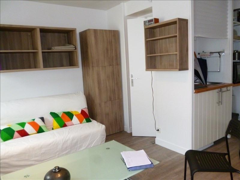 Location appartement Caen 428€ CC - Photo 3