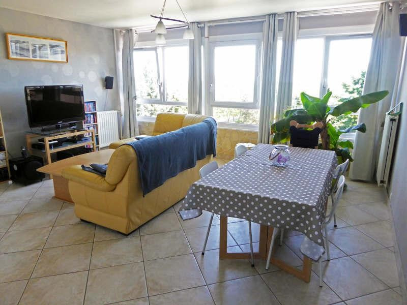 Sale apartment Elancourt 177 000€ - Picture 1