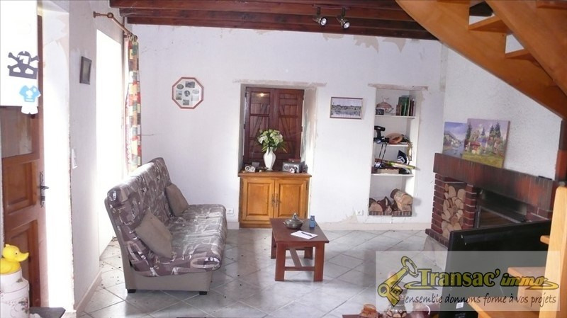 Sale house / villa Vollore montagne 70850€ - Picture 7