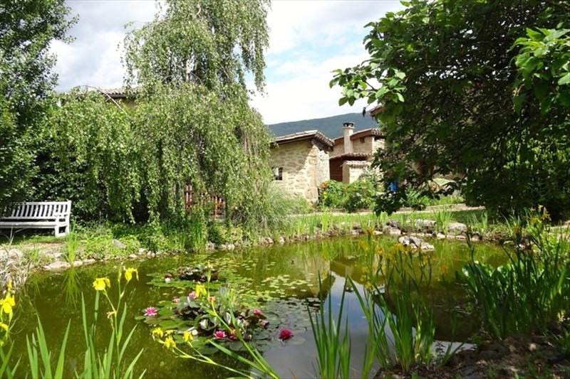 Vendita casa Jaillans 493500€ - Fotografia 2