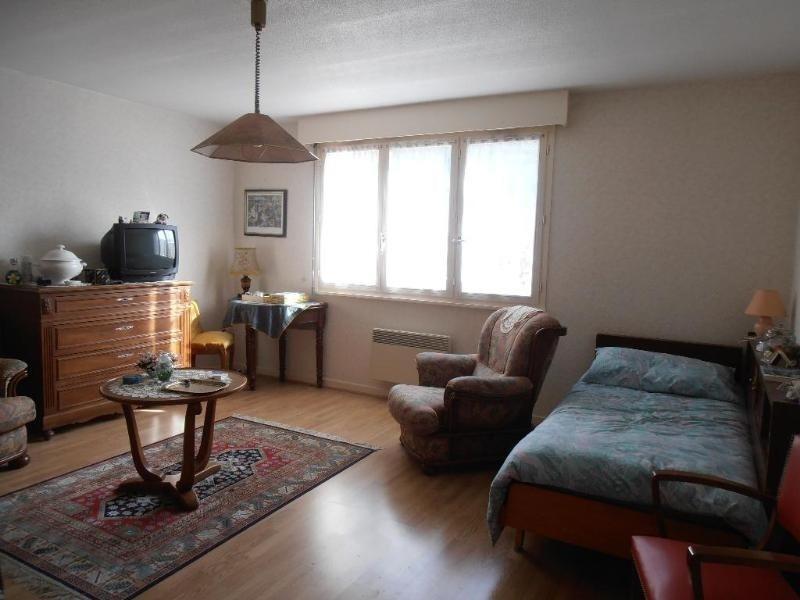 Vente appartement Nantua 69000€ - Photo 1
