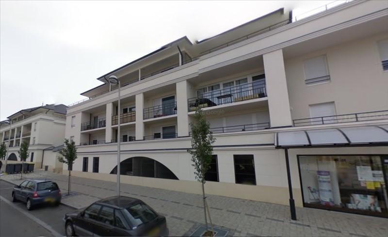 Sale apartment Savigny le temple 129900€ - Picture 1