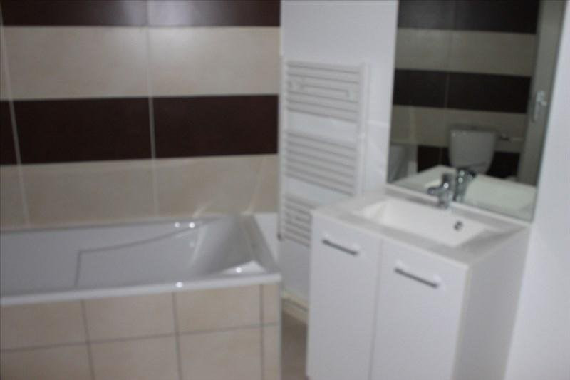 Sale apartment Vienne 77 500€ - Picture 3