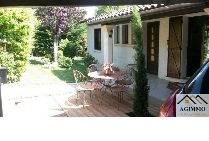 Sale house / villa Mauvezin 184000€ - Picture 1