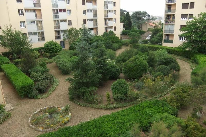 Vente appartement Sete 118000€ - Photo 4