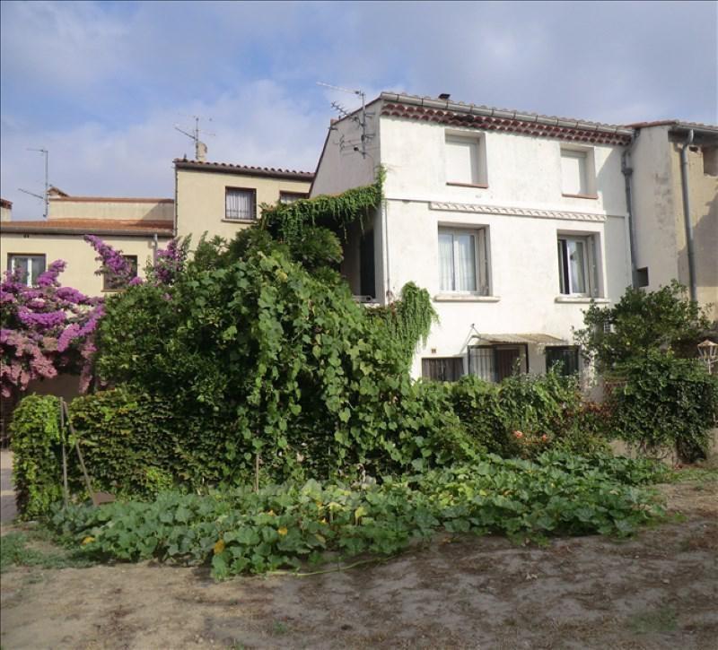 Sale house / villa Palau del vidre 369000€ - Picture 1