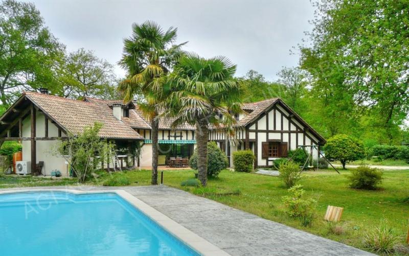 Sale house / villa Mont de marsan 315000€ - Picture 1