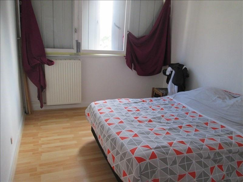 Sale apartment Macon 59500€ - Picture 2