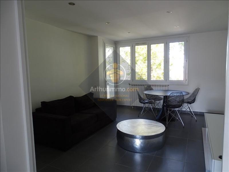 Sale apartment Sete 143000€ - Picture 2