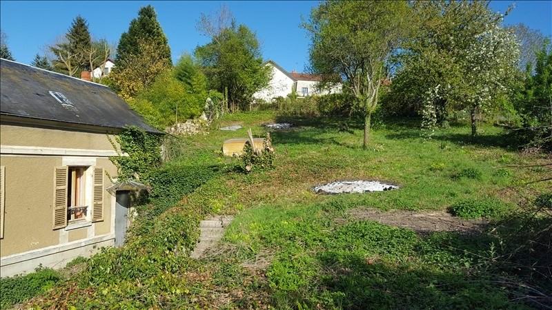 Sale house / villa Bray et lu 190000€ - Picture 2