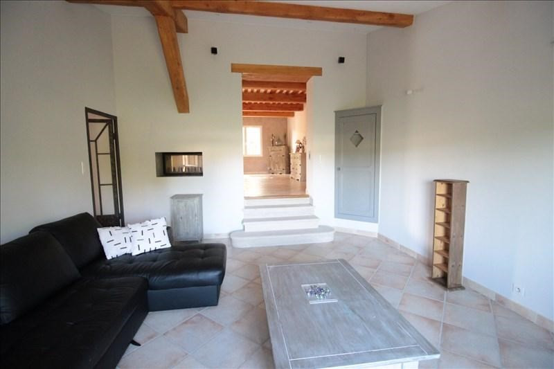 Verkoop  huis Carpentras 445200€ - Foto 7