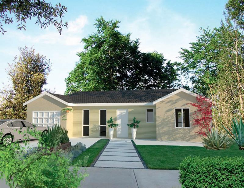Maison  4 pièces + Terrain 1085 m² Arsac par LEADER HABITAT