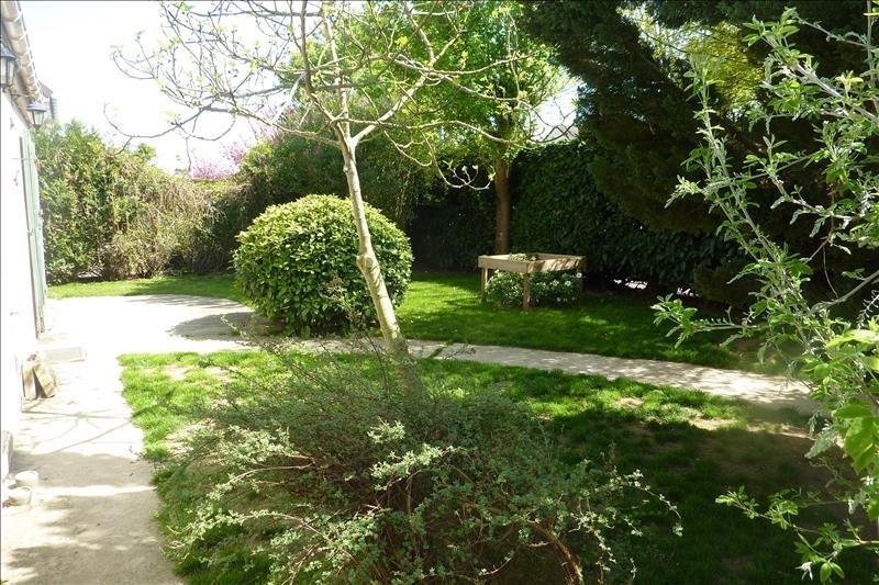 Sale house / villa Crepy en valois 273000€ - Picture 5