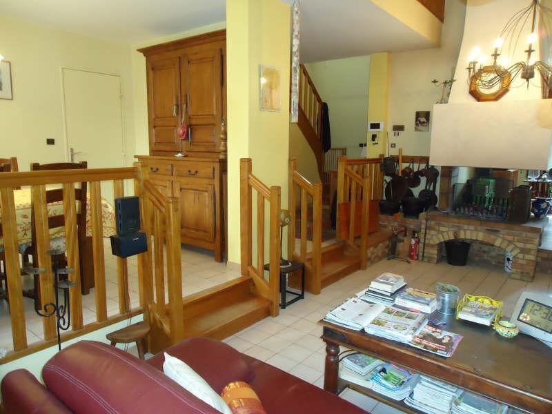 Vente maison / villa Lesigny 522000€ - Photo 5