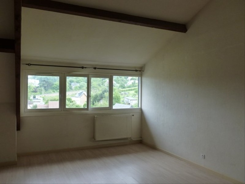 Sale apartment Honfleur 132 500€ - Picture 3