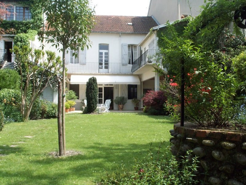 Sale house / villa Tarbes 367 500€ - Picture 1