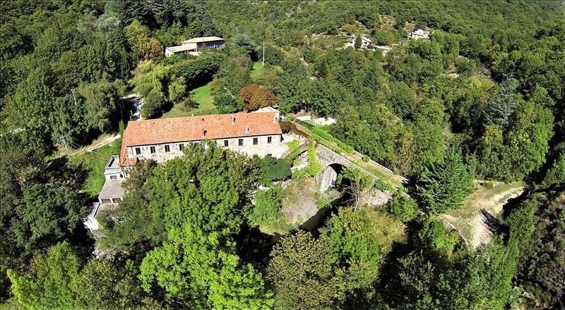 Vente de prestige maison / villa Burzet 1852000€ - Photo 4