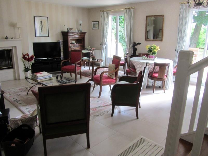 Vente de prestige maison / villa Osny 399000€ - Photo 2