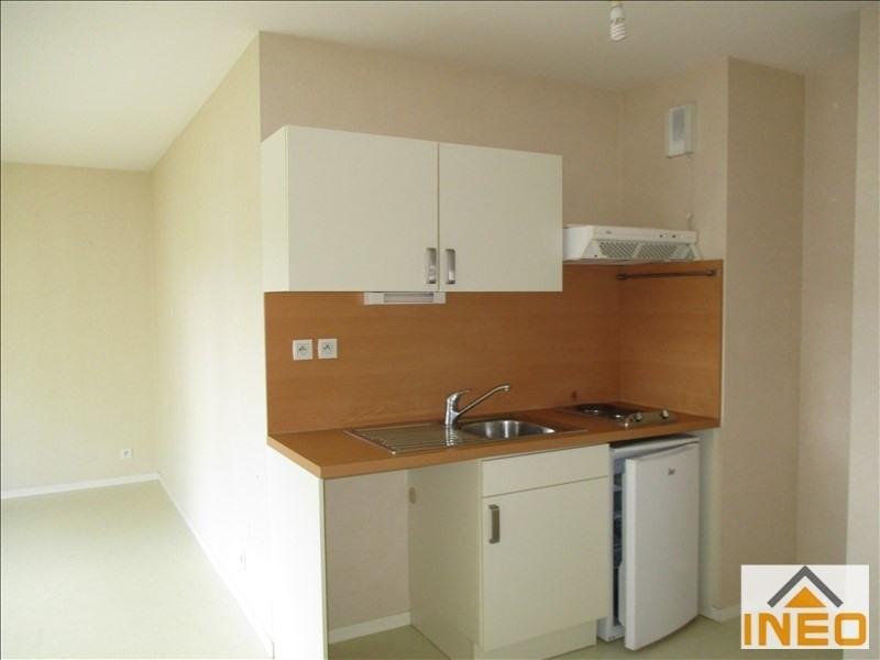 Vente appartement Rennes 120000€ - Photo 3