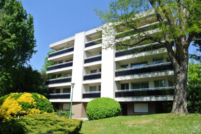 Sale apartment Le raincy 420000€ - Picture 1