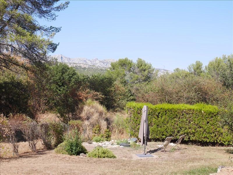 Vente maison / villa Chateauneuf le rouge 497000€ - Photo 4