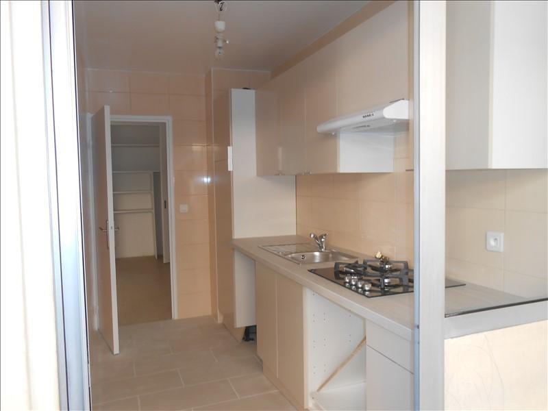 Vente appartement Le golfe juan 169600€ - Photo 2