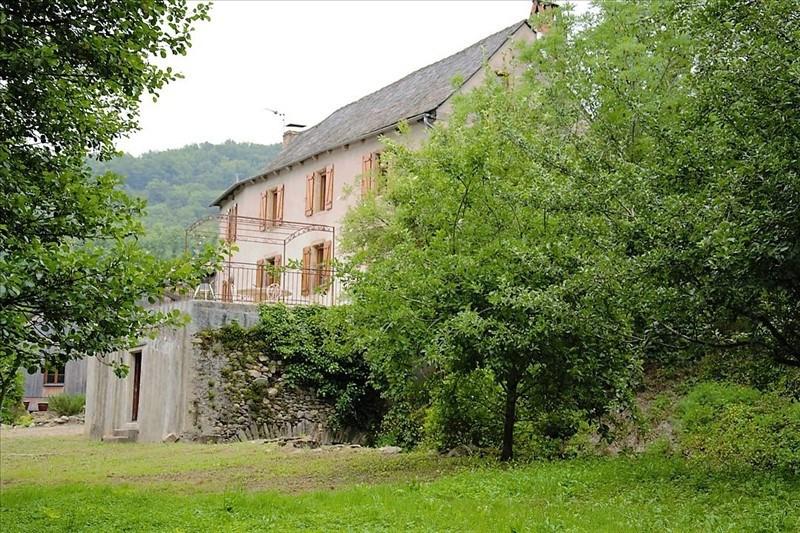 Vendita casa Curvalle 267000€ - Fotografia 1