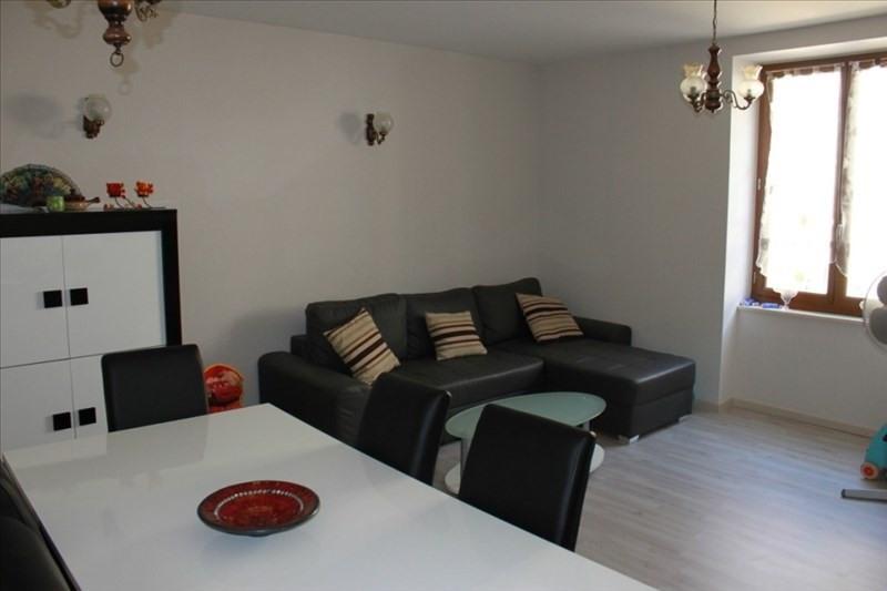 Sale house / villa Beaurepaire 127000€ - Picture 7