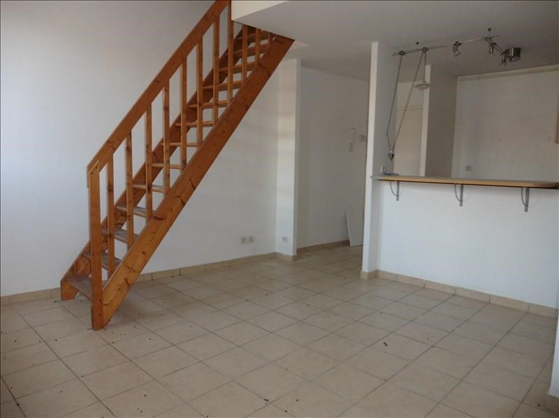 Sale apartment Le puy en velay 60 000€ - Picture 1
