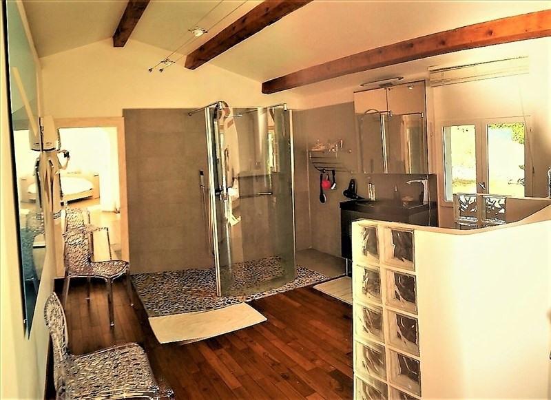 Deluxe sale house / villa Le golfe juan 885000€ - Picture 12