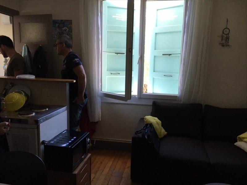 Rental apartment Jacob bellecombette 550€ CC - Picture 2