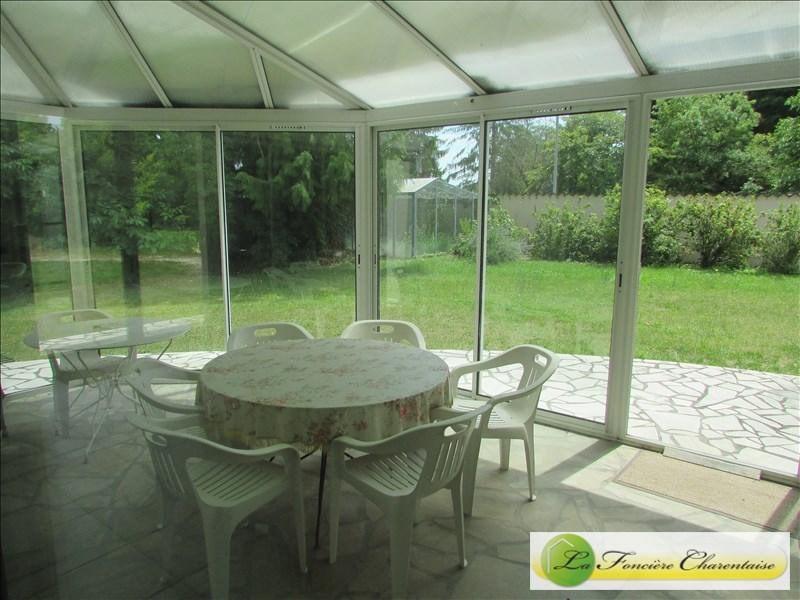 Vente maison / villa Aigre 148000€ - Photo 3