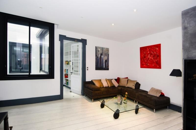 Deluxe sale apartment Toulouse 700 000€ - Picture 4