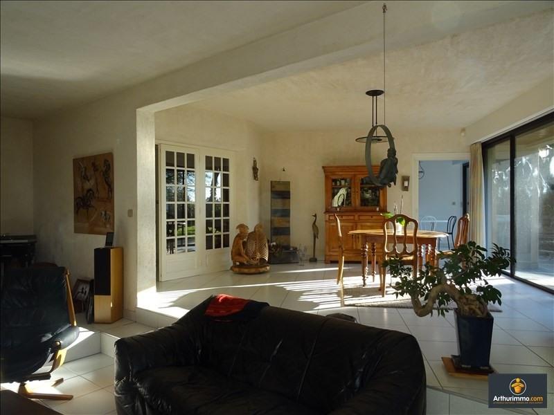 Vente de prestige maison / villa Plerin 587600€ - Photo 5