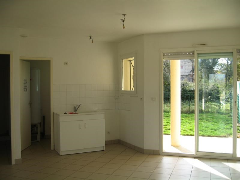 Location temporaire maison / villa Galgon 610€ - Photo 1