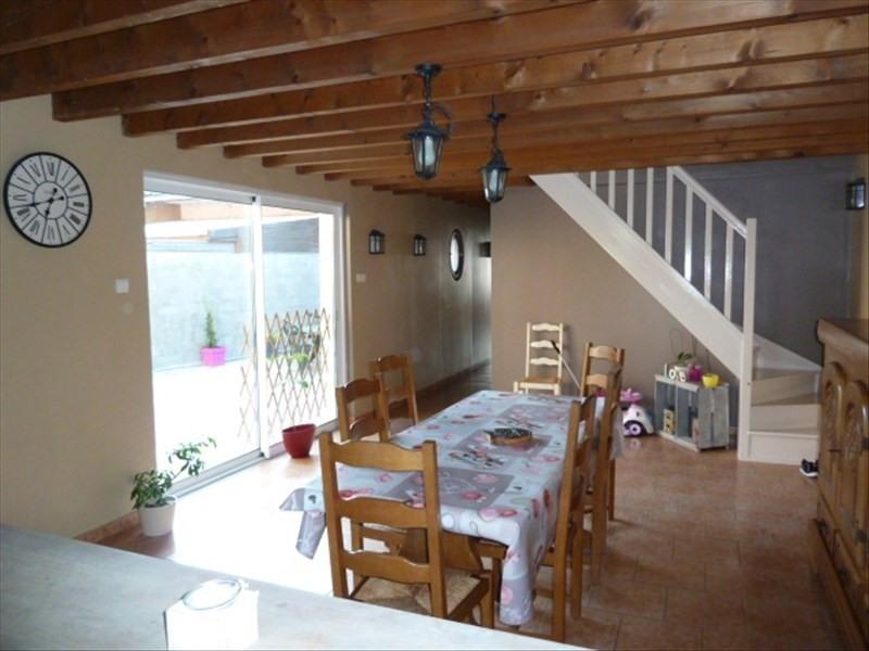 Vente maison / villa La couture 250000€ - Photo 5
