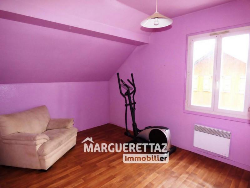 Sale apartment Marignier 169000€ - Picture 7