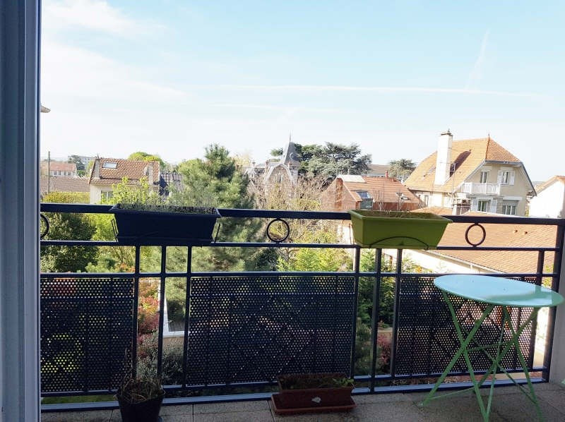 Vente appartement Sartrouville 273 000€ - Photo 7