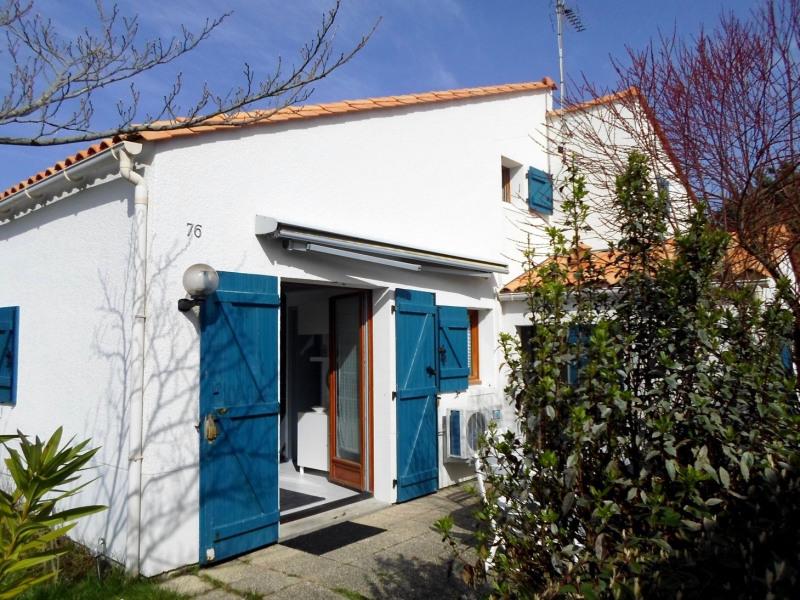 Location vacances maison / villa Saint-palais-sur-mer 440€ - Photo 1