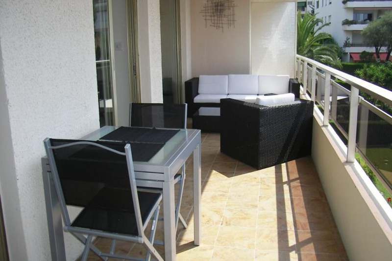 Location vacances appartement Juan-les-pins  - Photo 8