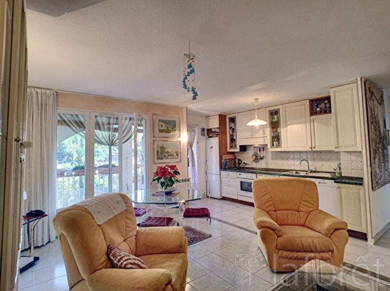 Sale apartment Sainte agnes 234000€ - Picture 2