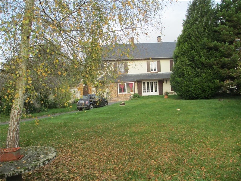 Vente maison / villa Cires les mello 269000€ - Photo 1
