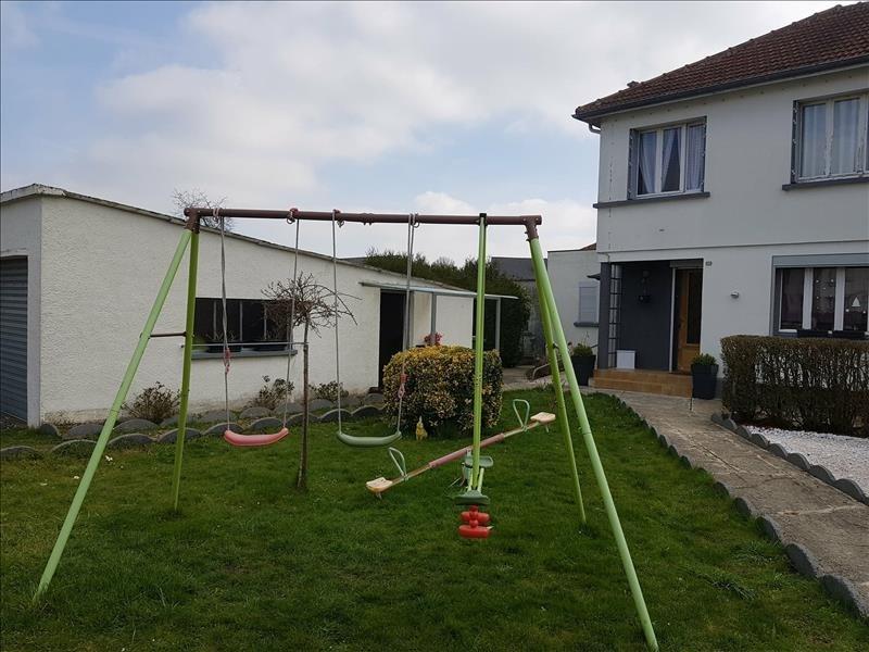 Vente maison / villa Chauny 118700€ - Photo 1