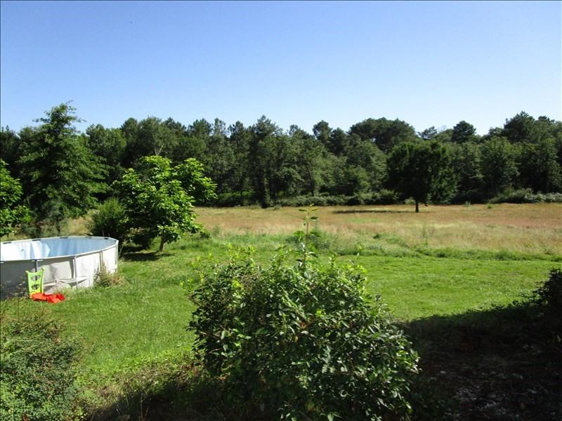 Sale house / villa Villefranche de lonchat 147000€ - Picture 5