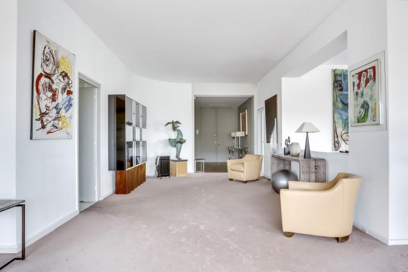 Location temporaire appartement Paris 16ème 8000€ CC - Photo 12